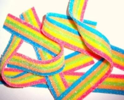 נוזל לסיגריה אלקטרונית - sour candy
