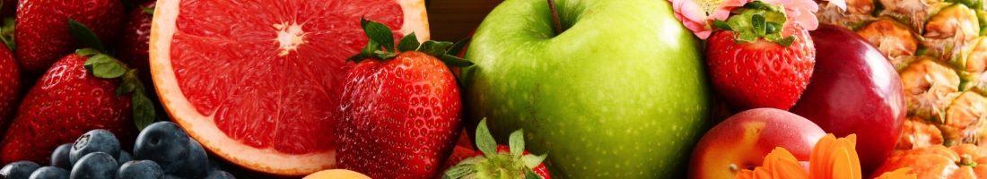 נוזל לסיגריה אלקטרונית - fruits