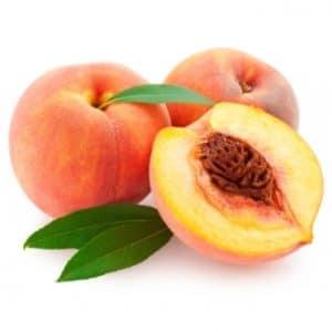 נוזל לסיגריה אלקטרונית - peach