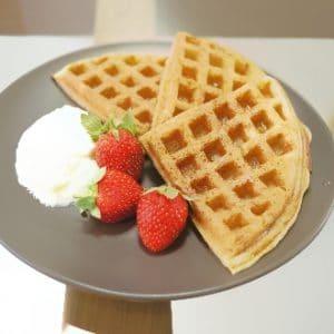 נוזל לסיגריה אלקטרונית - Belgian Waffle