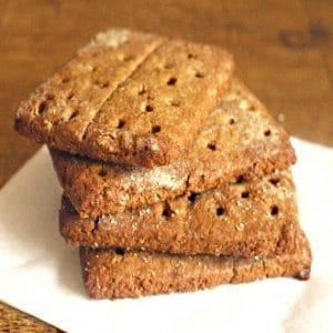 נוזל מילוי לסיגריה אלקטרונית - Biscuit Graham