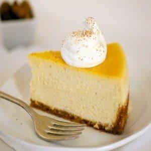 נוזל לסיגריה אלקטרונית - Cheesecake