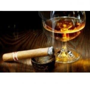 נוזל מילוי לסיגריה אלקטרונית - Fine cigar
