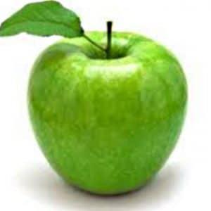 נוזל מילוי לסיגריה אלקטרונית - Green Apple
