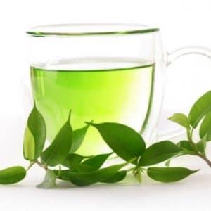 נוזל לסיגריה אלקטרונית - Green tea