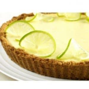 נוזל מילוי לסיגריה אלקטרונית - Lime Pie