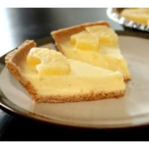 נוזל לסיגריה אלקטרונית - Pineapple Pie