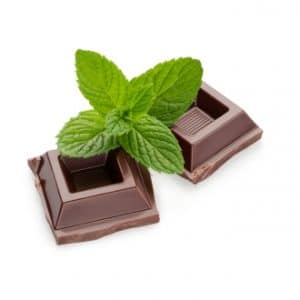 נוזל לסיגריה אלקטרונית - choco mint