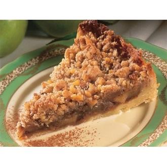 נוזל לסיגריה אלקטרונית - grandmas apple pie
