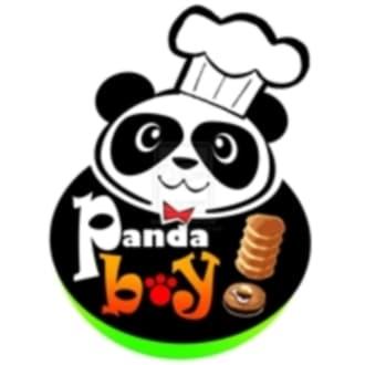 נוזל לסיגריה אלקטרונית - panda boy