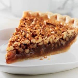 נוזל לסיגריה אלקטרונית - pecan pie