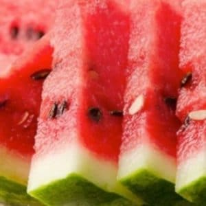 נוזל לסיגריה אלקטרונית - watermelon