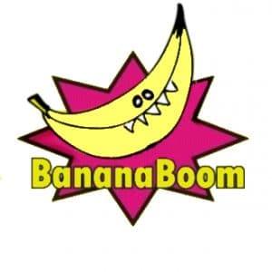 נוזל מילוי לסיגריה אלקטרונית - BANANA BOOM