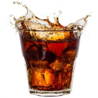 נוזל לסיגריה אלקטרונית - cola