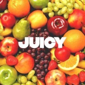 נוזל מילוי לסיגריה אלקטרונית - juicy