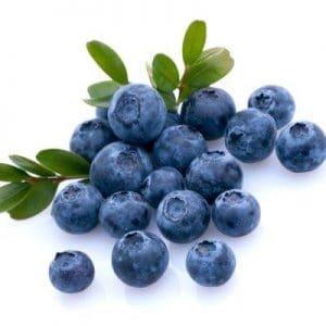 נוזל לסיגריה אלקטרונית - blueberry