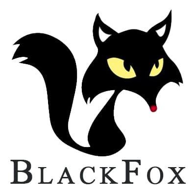 נוזל לסיגריה אלקטרונית - BlackFox