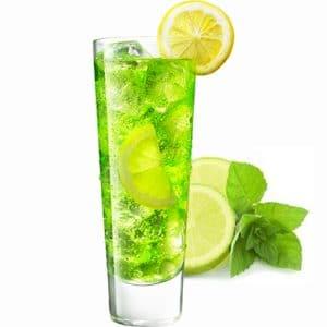 נוזל לסיגריה אלקטרונית לימונענע - limonana