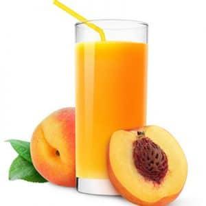 מיץ אפרסק