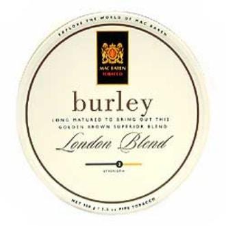 נוזל לסיגריה אלקטרונית - Burley