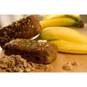 נוזל לסיגריה אלקטרונית - banana nut