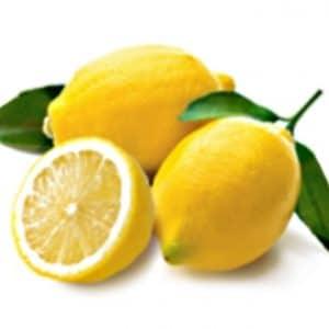 נוזל לסיגריה אלקטרונית - lemons