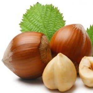 נוזל לסיגריה אלקטרונית - nuts