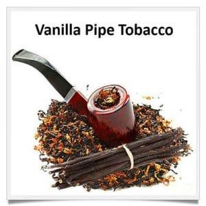 נוזל לסיגריה אלקטרונית - vanilla pipe